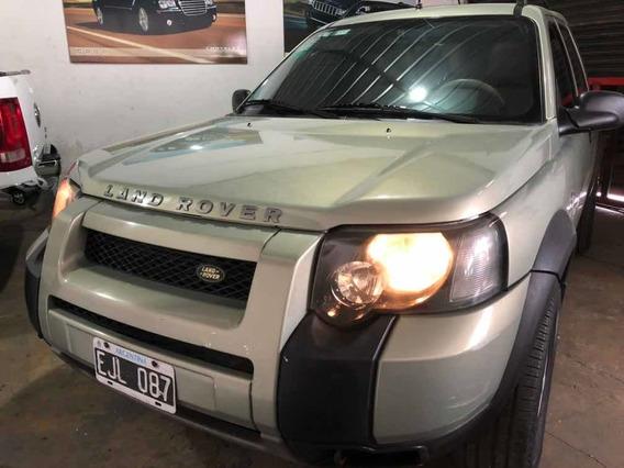 Land Rover Freelander At Diesel Full !!!!