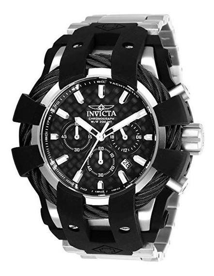 Relógio Invicta Bolt Sport Original Modelo 26669
