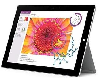Tablet Notebook Microsoft Surface 3 10.8 + Teclado Garantía