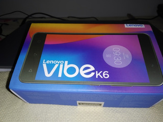 Celular Vibe K6 Lenovo 32gb
