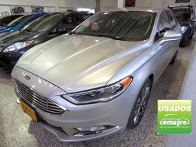 Ford Fusion Titanium Plus 2.02017 Jcw481