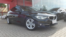 Bmw 320i 2.0 16v Turbo Active Flex 4p Automatico 2016