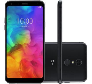 Smartphone Lg Q7+ Dual Chip Octa-core 64gb 16mp 5.5