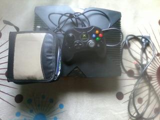 Xbox Clasico+1control+30juegos