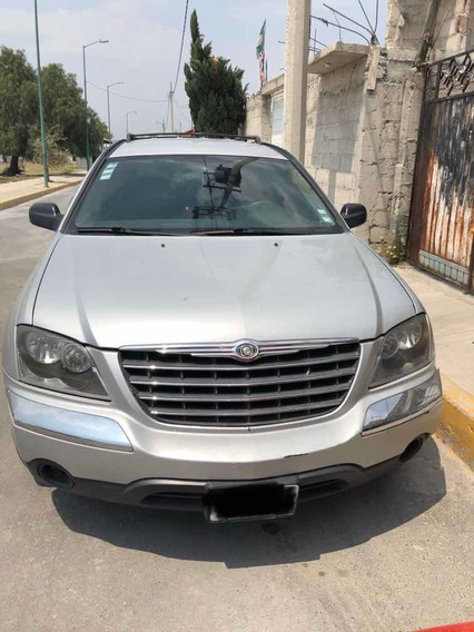 Chrysler Pacifica 2005 4.0 Fwd Touring Mt
