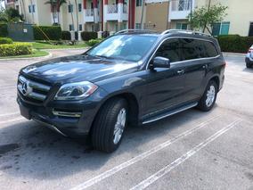Mercedez Benz Gl450 / 7 Asientos