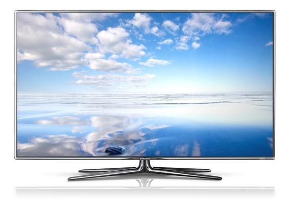 Imprecable Televisor Samsung 55 Pulgadas