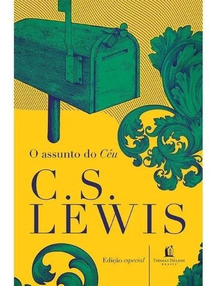 Devocional Assunto Do Céu C. S. Lewis