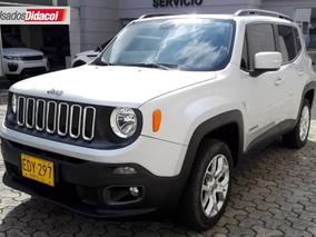 Jeep Renegade. Sport Plus Autmática