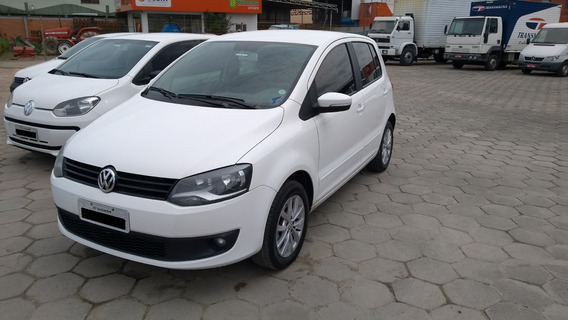 Volkswagen Fox 1.6 Gii 2014