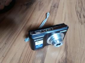 Câmera Digital Sony Dsc-s2100 12.1mp