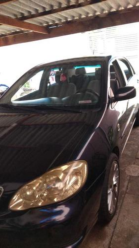 Toyota Corolla 2005 1.6 16v Xli 4p