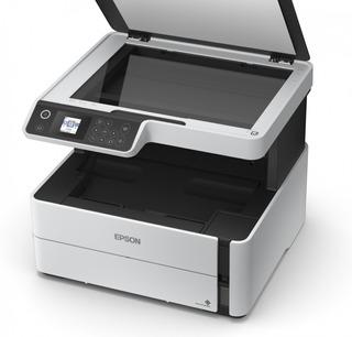 Impresora Multifuncion Epson M2170 Wifi Sist Continuo