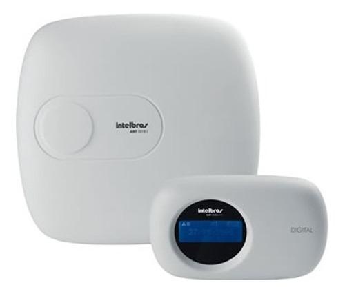 Central Alarma 8 Zonas Cableada 3 Pgm + Llamador Telefonico