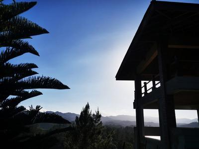 Villa Lujosa De Venta En Terminación En Las Lomas, Jarabacoa