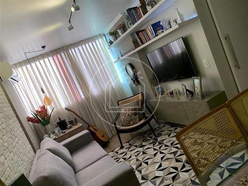 Apartamento - Ref: 881632