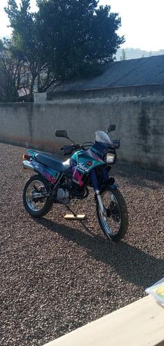 Honda Nx Sahara