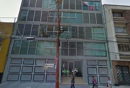 Departamento En Venta De Remate Bancario Col. Cuauhtémoc
