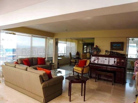 Apartamento En Venta Clnas. De Valle Arriba Mls 20-259 Norma De Dania