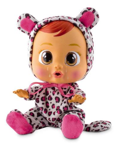 Muñeca Bebes Llorones Babies Cry Fancy Bebe Lloron Original