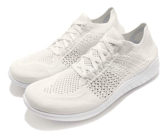 Zapatillas Nike Free Rn Flyknit 2018 Hombre