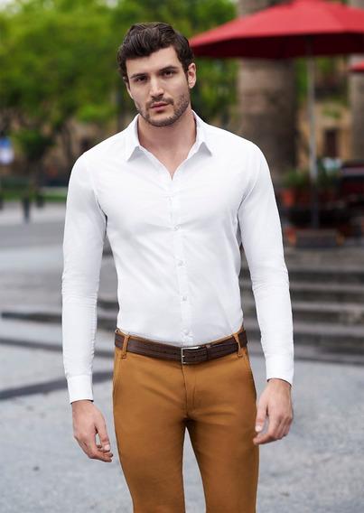 Camisas Blanco 1393170