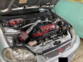 Honda Civic Civic 97