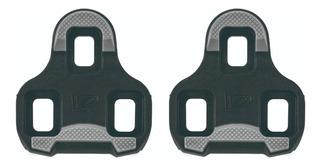Calas Vp 4.5º P/ Pedales Ruta Compatibles Look Keo - Ciclos