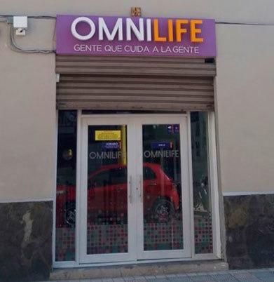 Productos Omnilife Seytu En Loja