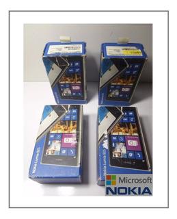 Nokia Lumia 925 - 4 Caixa Vazia Original