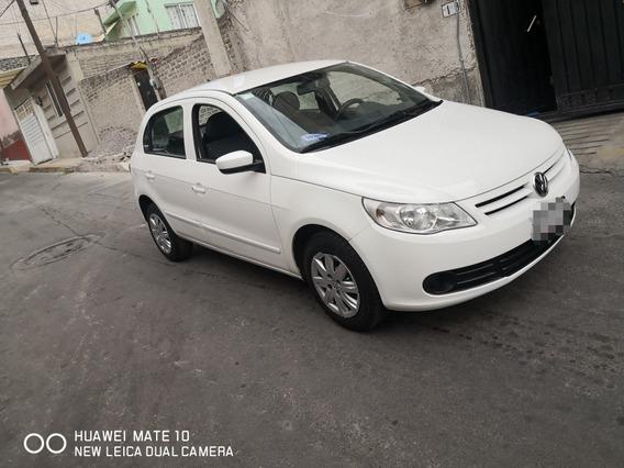 Volkswagen Gol 1.6 Comfortline Aa R A Mt 2012