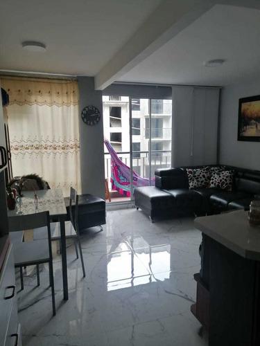 Alquiler Apartamento En Niza, Manizales