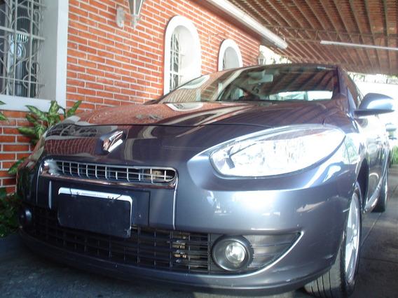 Renault Fluence Dynamic Automatico
