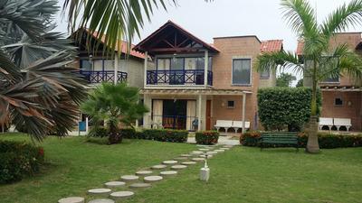 Alquilo Cabañas Coveñas Condominio Palmacoba 3004941223