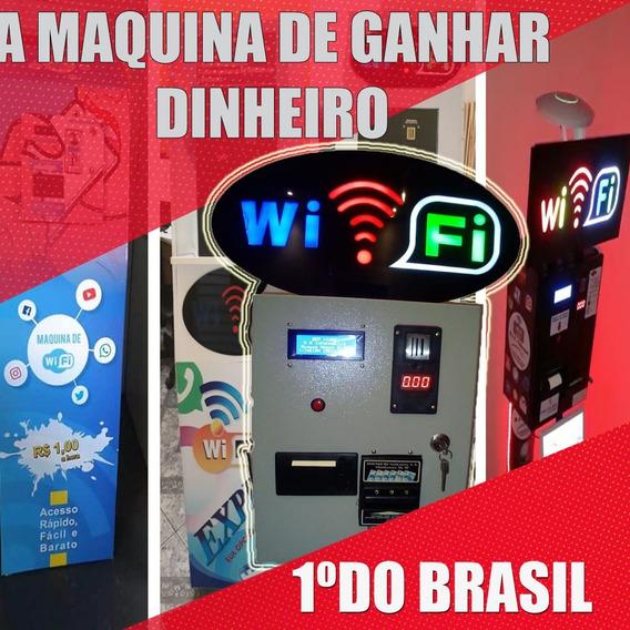Vending Machine Não E De Cafe