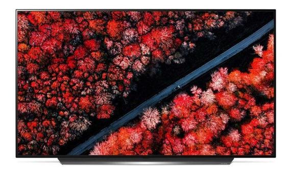 Smart Tv Lg 4k Uhd Oled65c9 65 Com Contraste Infinito 4k C