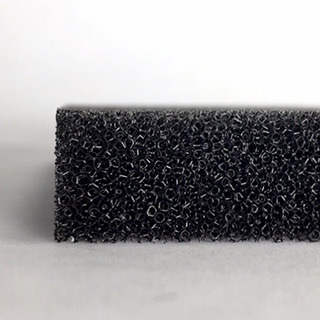 Esponja Negra Azoo Para Acuarios Sump Filtro Peces Dry-wet