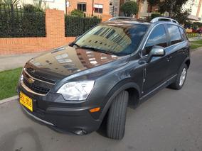 Chevrolet Captiva Sport 2.4l Full Equipo. Hermosisima