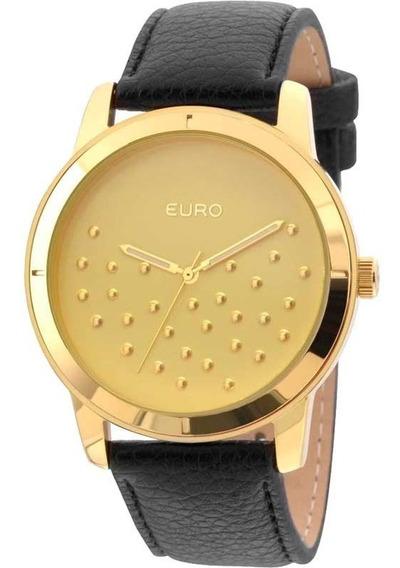 Relógio Euro Feminino Eu2036lyn