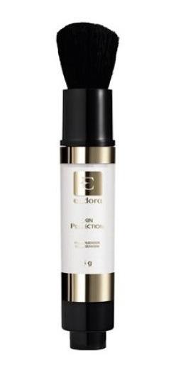 Eudora - Skin Perfection - Pó Finalizador De Maquiagem