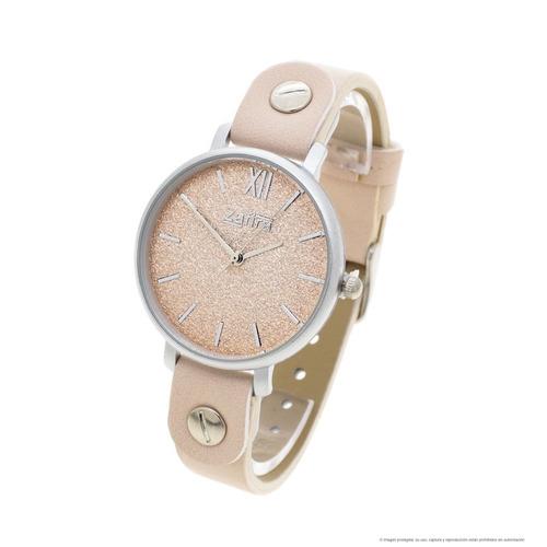 6ff1be0d16e8 Reloj Stainless Steel Water Resistant - Relojes Mujeres en Mercado ...