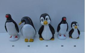 Pinguim - Lote -