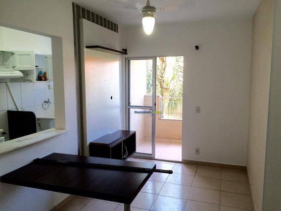 Apartamento À Venda, 50 M² Por R$ 145.000,00 - Jardim Yolanda - São José Do Rio Preto/sp - Ap6970