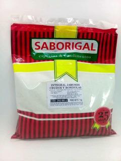 Integral Para Bondiolas X 1 Kilo (sal De Cura)