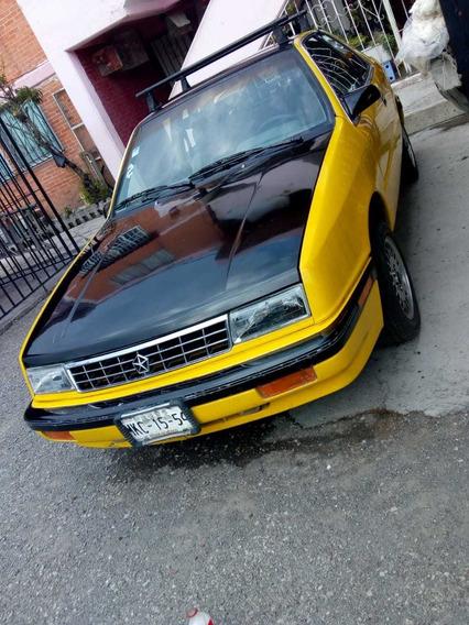 Chrysler Shadow Coupe