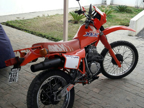 Honda Xlx 250r Xlx 250r