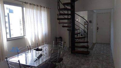 Imagem 1 de 20 de Apartamento Com 2 Dormitórios À Venda, 114 M² Por R$ 598.000,00 - Centro - Florianópolis/sc - Ap3169