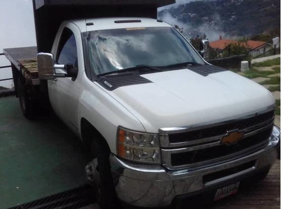 Camion Silverado 4x2 2012
