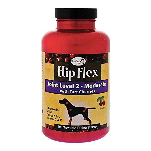 Overby Farm Hip Flex Joint Level 2 Cuidado Moderado Con Tart