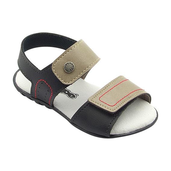 Sandalia Papete Pe Com Pe 803058